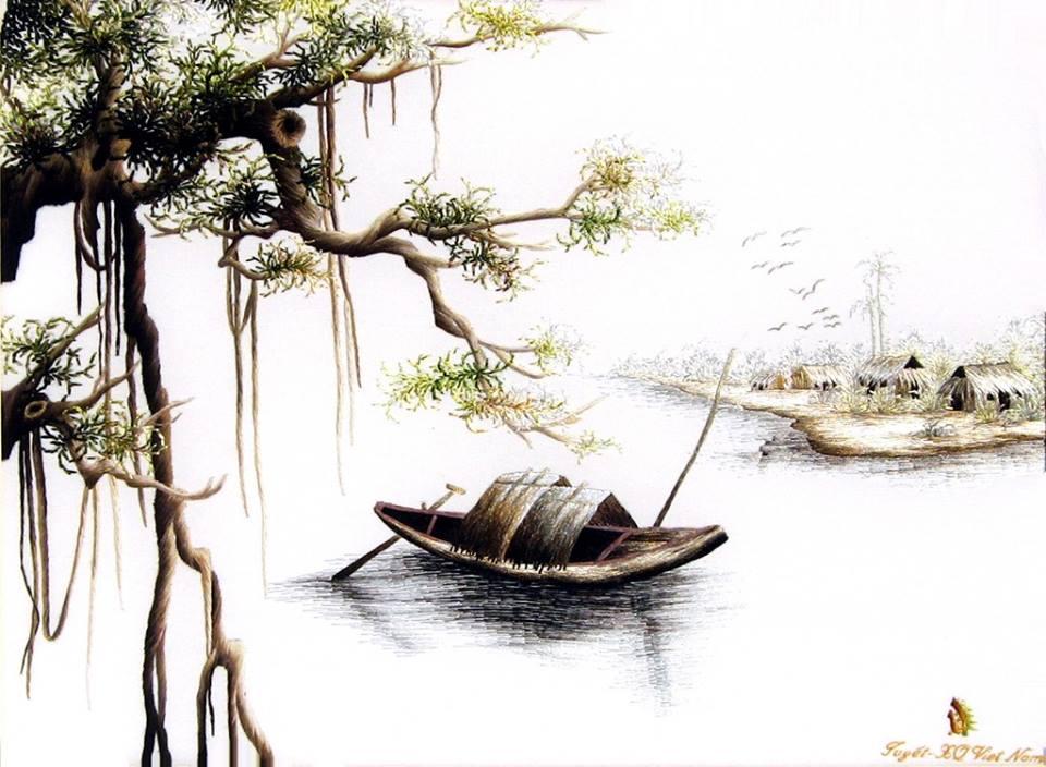 ben-song-xua-truyen-dem-khuya-online