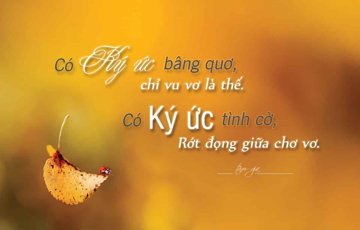 ky-uc-tuoi-tho