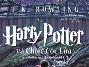 Ảnh cover Harry Potter và chiếc cốc lửa