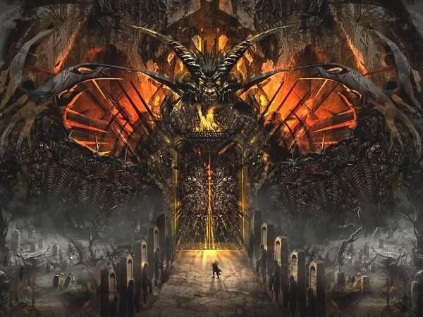 Nhà Trọ Địa Ngục (Hắc Sắc Hỏa Chủng) – Quyển 4 – 8