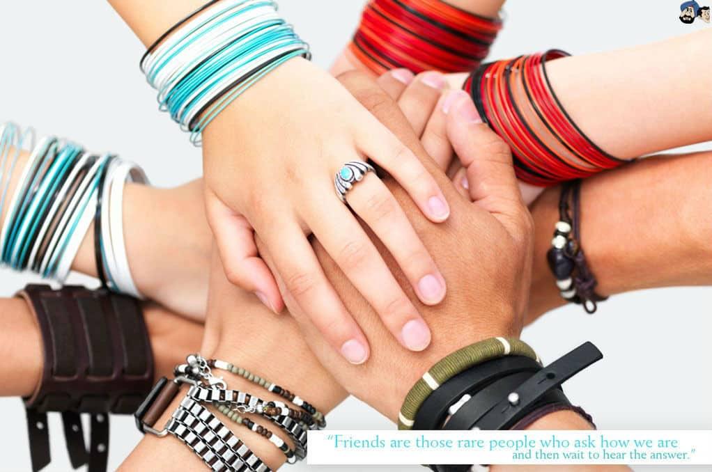 Blog Radio - Tình Bạn Thân