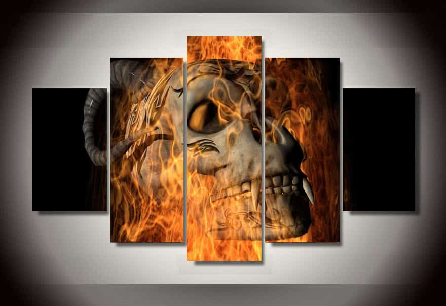 Nhà Trọ Địa Ngục (Hắc Sắc Hỏa Chủng) – Update Q12 – C26