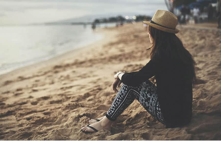 Những buổi chiều không buồn - Hoàng Thanh Hương