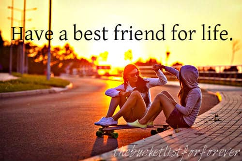 mai-la-best-friend