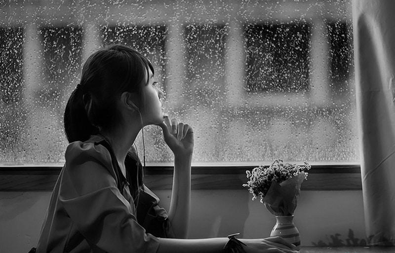 Blog Radio 11: Tháng 3 và mưa