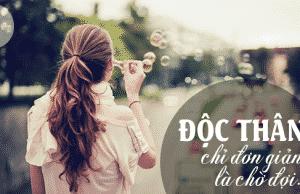Blog Radio 05: Độc Thân Thì Sao..?