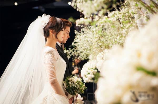 Hôn nhân( Ảnh Minh Họa )