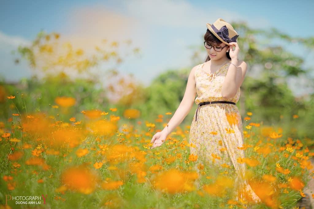 Blog Radio 19: Hoa Nắng