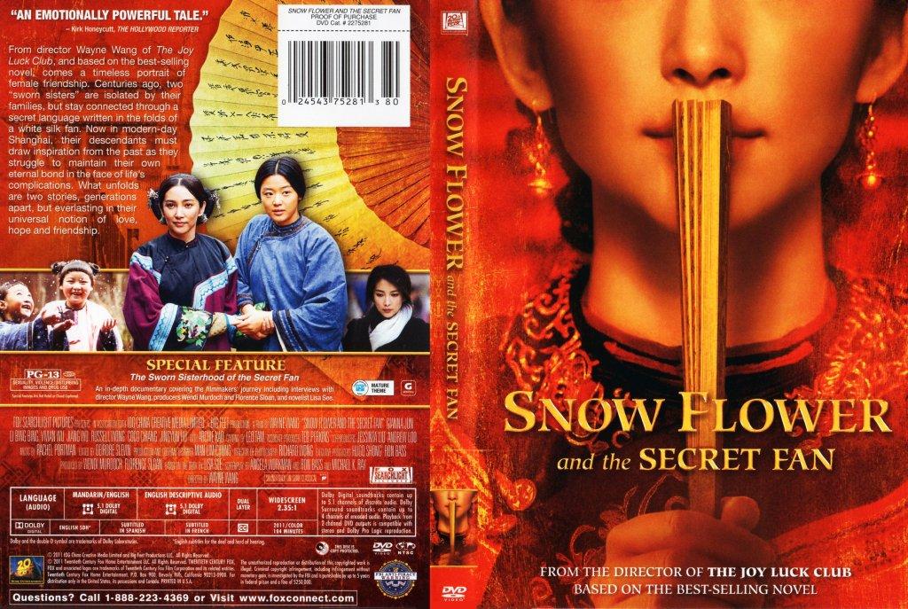 Tuyết Hoa Và Cây Quạt Bí Mật - Lisa See