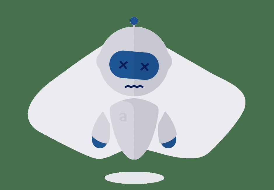 404 Error - Trang Không Tồn Tại