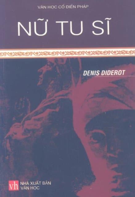 Nữ Tu Sĩ -Denis Diderot