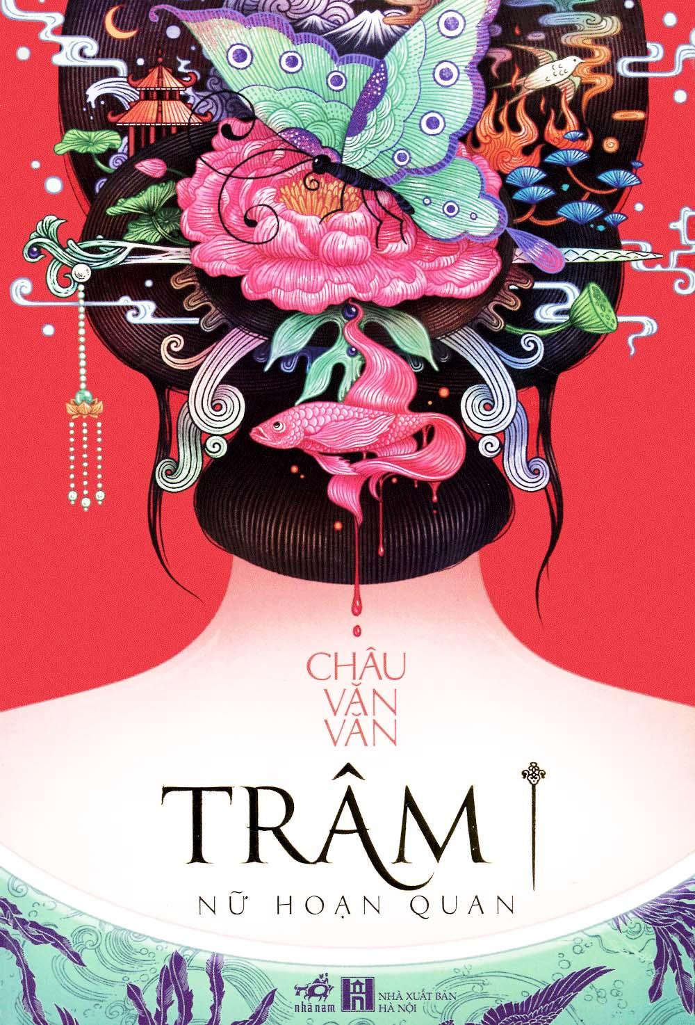 Audio truyện trinh thám: Trâm 1 - Nữ Hoạn Quan - Châu Văn Văn